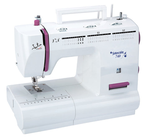 Jata MC740 66 Stitch Sewing Machine - Showroom model