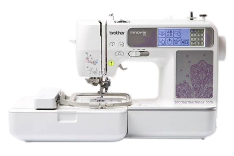 Brother Innov-is 950 - Preowned machine (12 month guarantee)