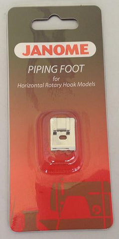 Janome Piping Foot - Category B/C 200314006