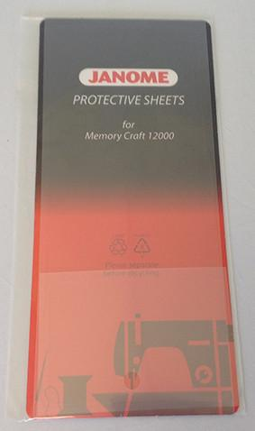 Janome Protective Sheets 859434003