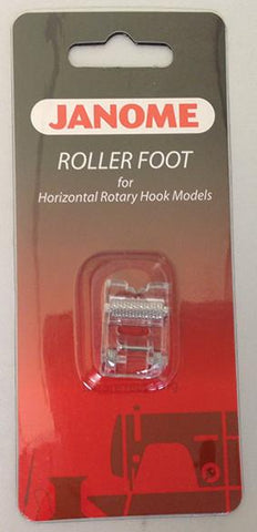 Janome Roller Foot - Category B/C 200316008