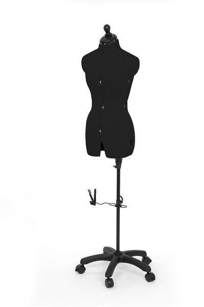 Adjustoform - CATWALK SEW DELUXE DRESS FORM - Small