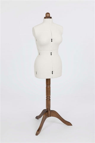 Adjustoform - Lady Valet Dress Form - Medium