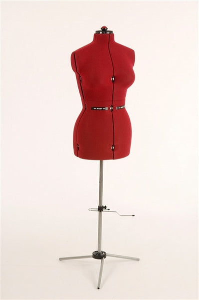 Adjustoform - SUPA-FIT 8 PART DRESS FORM - Large