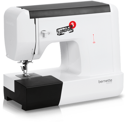 Bernina Bernette London 3 * award winning machine *