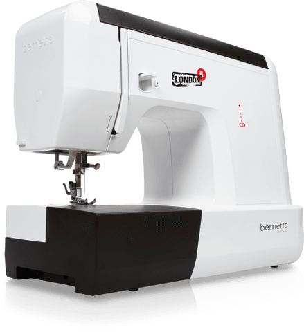 Bernette By Bernina London 5 Sewing Machine