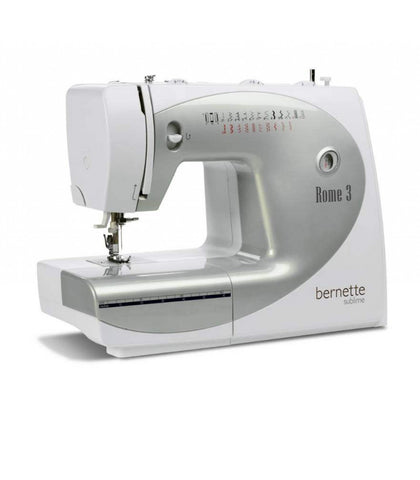 Bernette by Bernina Rome 3 Sewing Machine