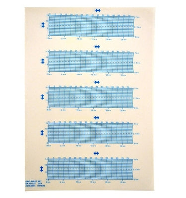 Brother Grid Sheet XC4549020