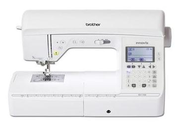 Brother Innov-is 1100 (showroom model)