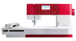 Pfaff Creative 1.5 (january delivery)