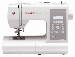 Singer Confidence 7470 - FREE UPGRADE TO NEW 7640 MODEL WORTH £399 WHEN YOU PURCHASE THIS PRODUCT
