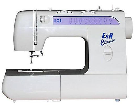 E&R Classic 883 - 22 stitch machine