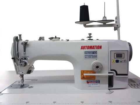 EA-755-3D: Single Needle, basic lockstitch Machine