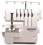 Eastman Tailor CL501 - Showroom model (ex-display) - Fully automatic tension 1 AVAILABLE ONLY