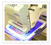 Happy Journey 7 - Professional Embroidery System (7 needles, Japanese manufactured)