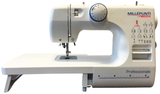 Millepunti by Necchi Professionale + Free Extension table (automatic needle threader)