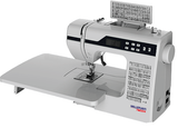 Millepunti by Necchi MP200, Alphabet, Drop in bobbin + FREE Extension Table worth £49