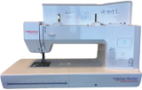 "Necchi Pro Series 30 - Master Quilter 12"" arm length + 16 Piece Quilting Kit included!"