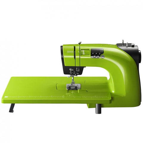 Toyota Oekaki Renaissance Lime (inc. Extension table and Sheep Tapestry Kit) * LIMITED EDITION *