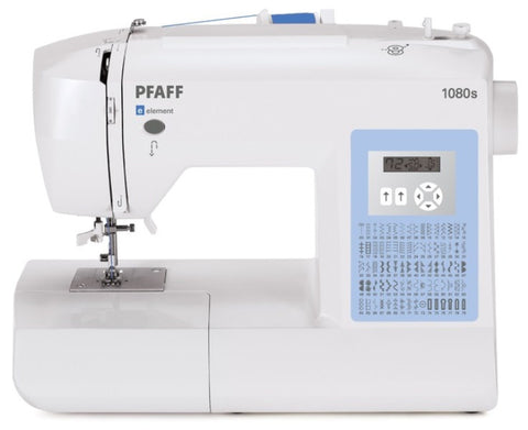 PFAFF Element 1080S with Free Extension Table * Computerised Special Buy - FLASH SALE *