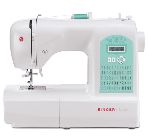 Singer Starlet 6660 - Showroom Model