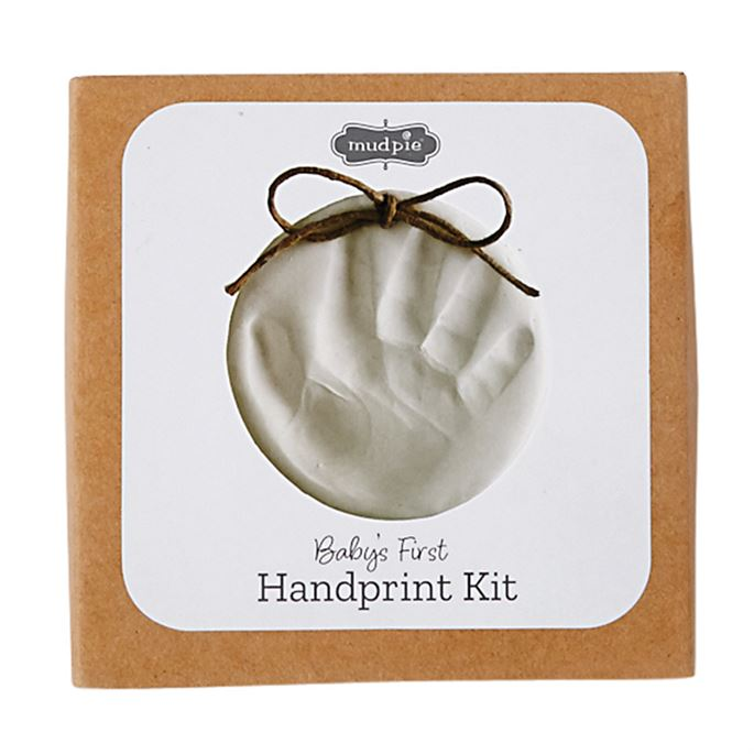 Handprint Kit Ornament