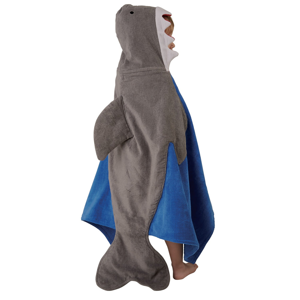 Shark Towel