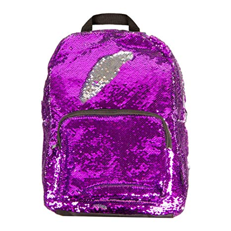 Magic Sequin Backpack
