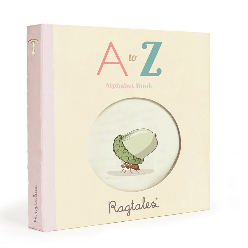 A to Z Ragbook