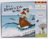 My Adventure Series - Pirate Soft Cover