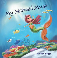 My Adventure Series - Mermaid Hard Cover