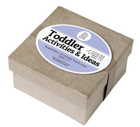 Toddler Box
