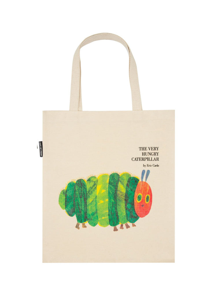 The Very Hungry Caterpillar - Kid's Tote Bag