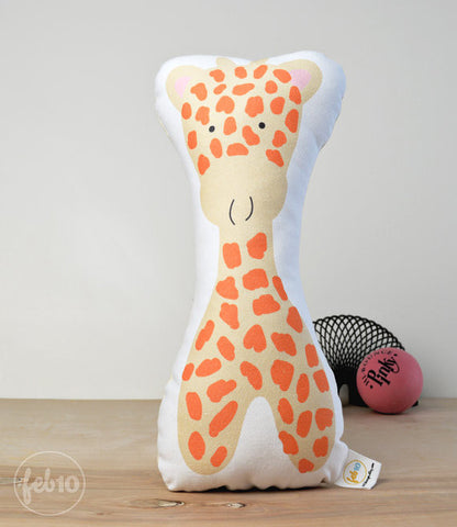 Stuffed Animal Gabbie Giraffe