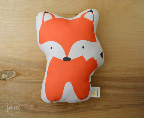 Stuffed Animal Fernando Fox