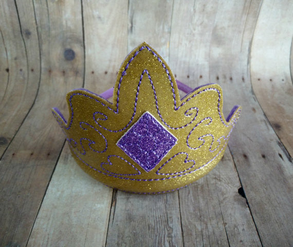 Princess Jewel Crown