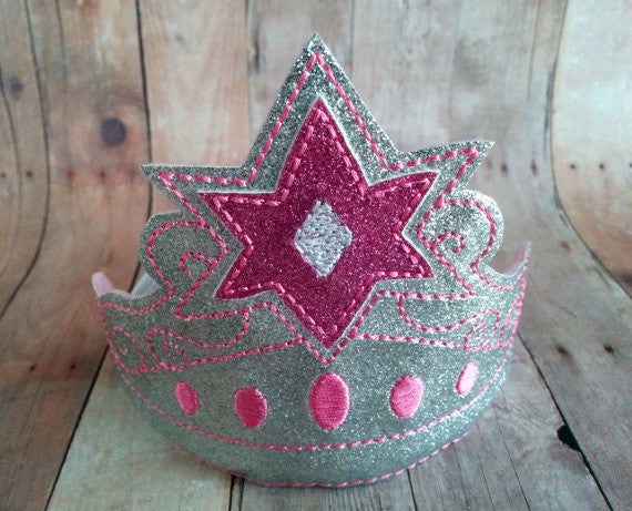 Princess Star Crown