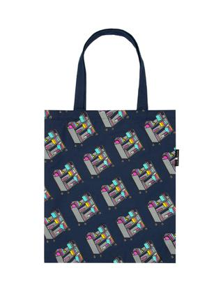 This is How We Roll- Tote Bag