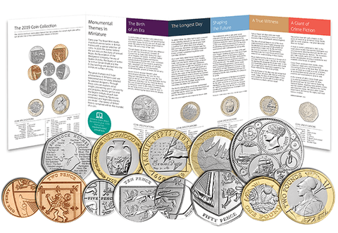 2019-brilliant-uncirculated-coin-pack