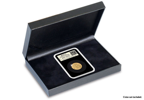 DateStamp™ Single Presentation Case - The Westminster Collection International