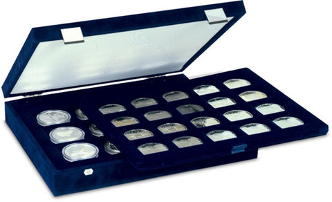 Deluxe Coin Presentation Case - The Westminster Collection International