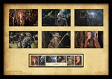 'The Hobbit' Stamps Framed Collection - The Westminster Collection International