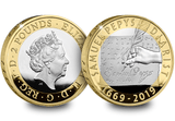 UK 2019 Annual Coin Set - The Westminster Collection International