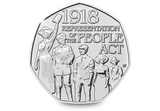 UK 2018 Representation of the People Act Pack - The Westminster Collection International