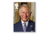 The Complete Queen's 90th Birthday Stamp Set - The Westminster Collection International