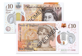 Jane Austen £2 Coin and £10 Banknote Pack