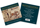The 2016 Battle of Hastings £5 Proof Coin