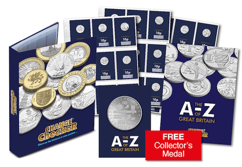 2018 Complete Certified 'Early Strike' 10p Set
