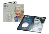 UK 2018 Coronation Jubilee £5 BU Pack - The Westminster Collection International