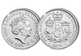 2018 UK 4 Generations CERTIFIED BU £5 - The Westminster Collection International